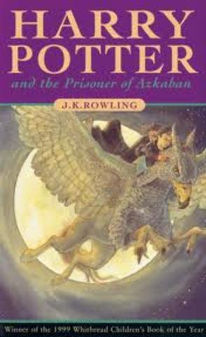 The Prisoner of Azkaban is Released