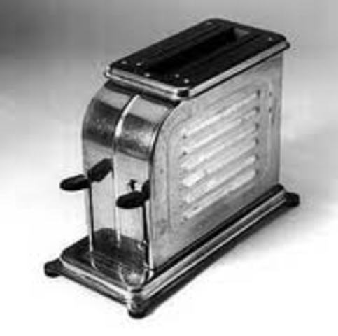 The Toaster in the 1919's