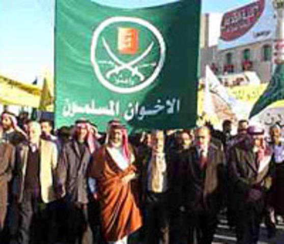Fundamentalist(Muslim Brotherhood) began Pressing in 1991