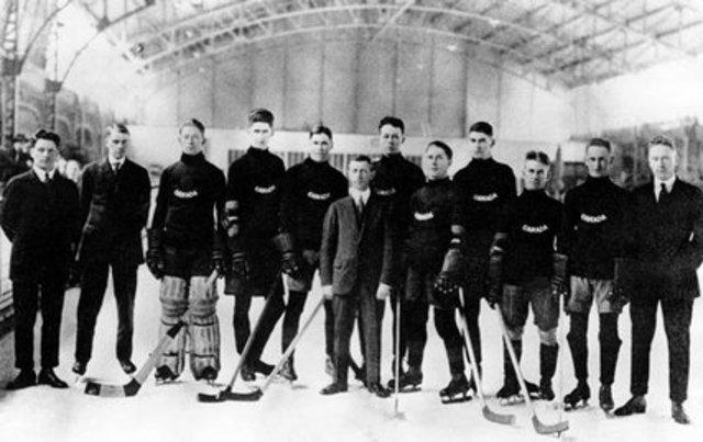1920 Winter Olympics