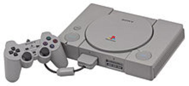 The original PlayStation