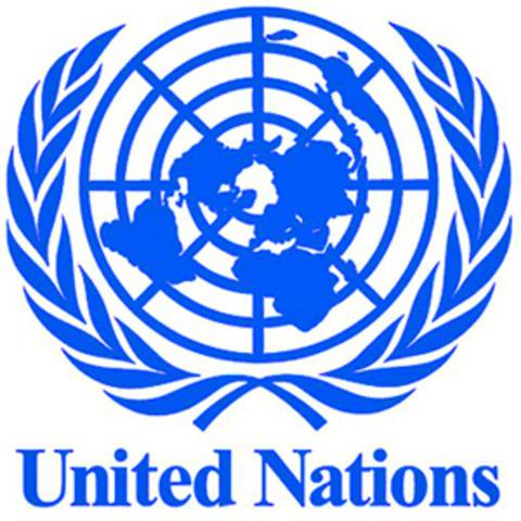 U.N. is born