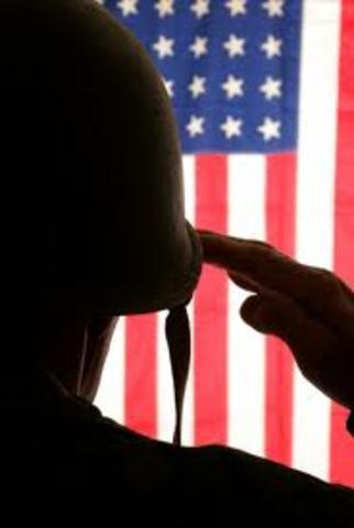 Veterans Picture