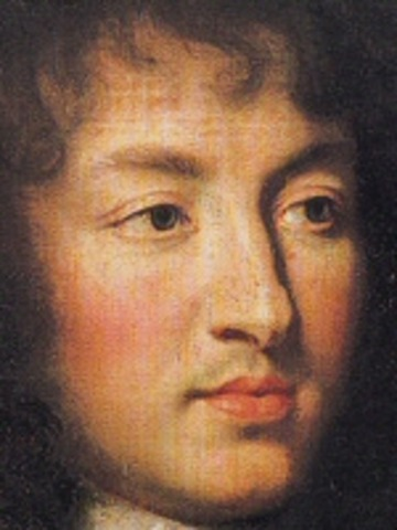 Louis XIV of Frace beings his reign