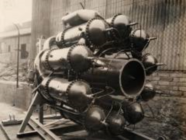 "The Jet Engine - ""Turbojet Engine"""