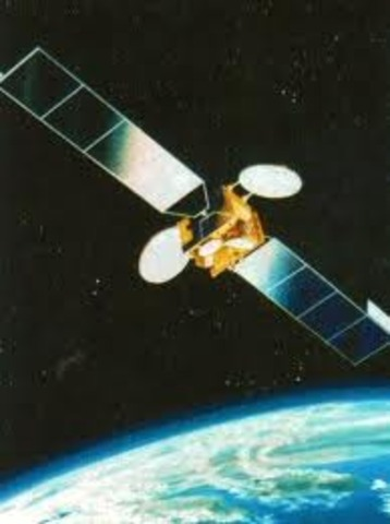 Satélite de Comunicaciones