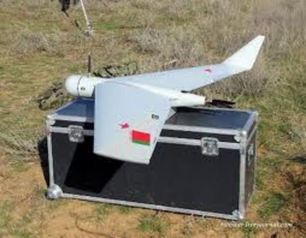 Vehículos Aéreos Teledirigidos