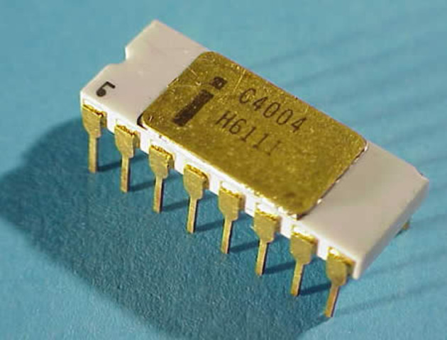 Introduction of Microprocessors