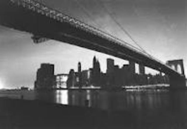 New York city blackouts