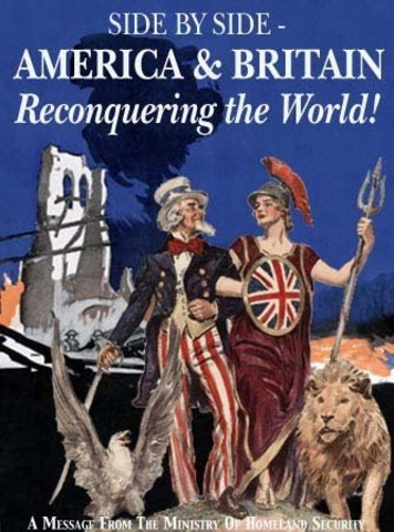 Anglo-American Convention