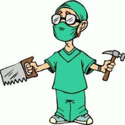 Orthopedic Surgeon timeline
