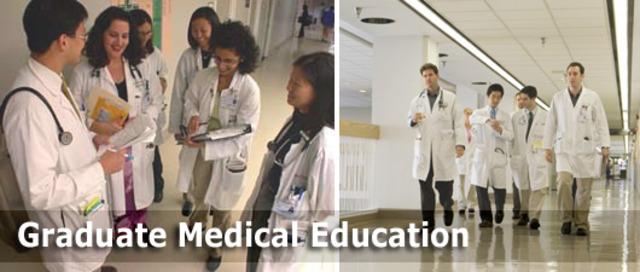 Graduate Med-School