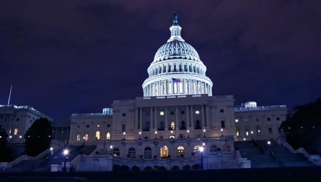 Washington DC: Our New Capital