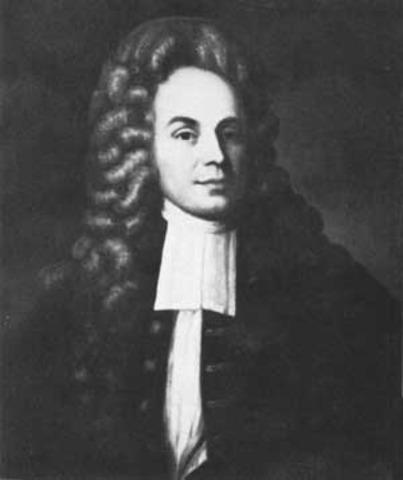 Jhon Peter Zenger