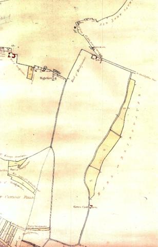 Harrison Land Act