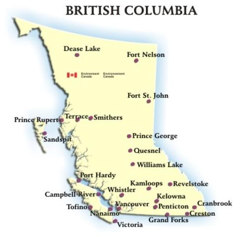 British Columbia Joins