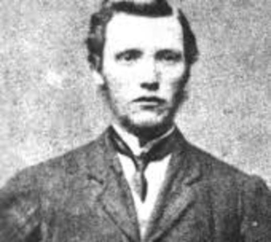 Thomas Scott executed