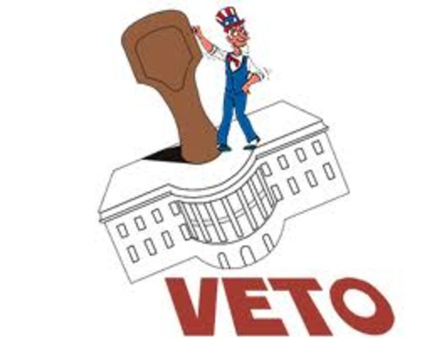 Freedom of Information Act passed over Ford's veto