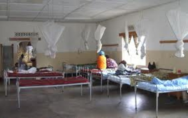The Kibuye Massacre
