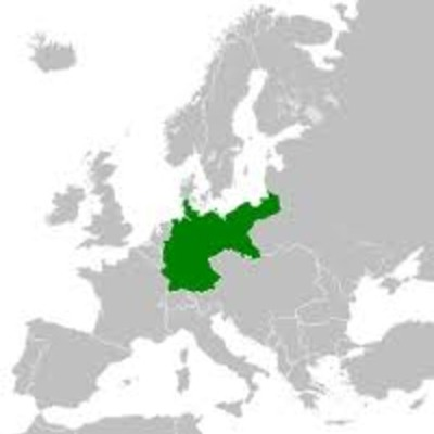 The Unification of Germany- William Grover, Kyle Rockoff timeline