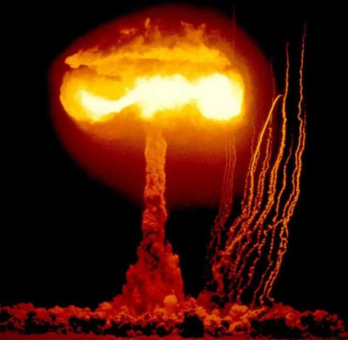 Neutron Bomb Funding