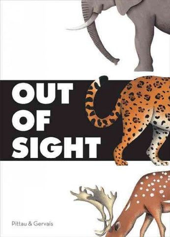 words of the 70's- Out of sight