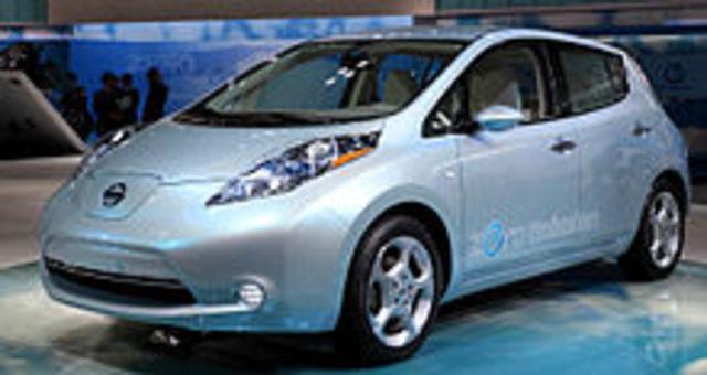 3 Million Electric Cars