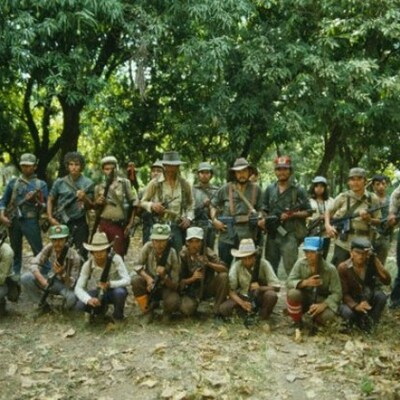 CONFLICTO ARMADO EN GUATEMALA timeline