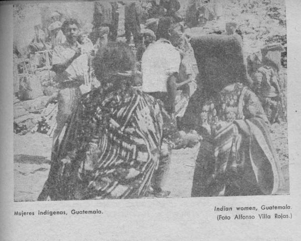 HECHOS QUE MARCARON EL CONFLICTO ARMADO INTERNO EN GUATEMALA