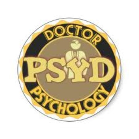 The First Doctor of Psychology Degree Program