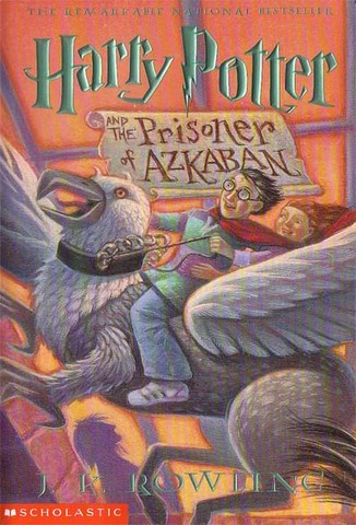 Harry Potter and the Prisoner of Azkaban Released in the US