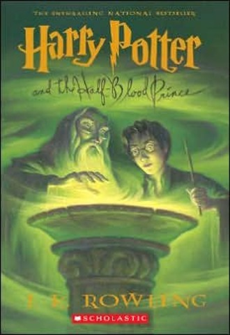 Harry Potter and the Half-Blood Prince Released