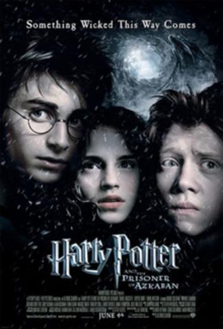 Harry Potter and the Prisoner of Azkaban Film Released in the US