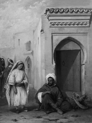 Orientalismo, africanismo, desarrollismo
