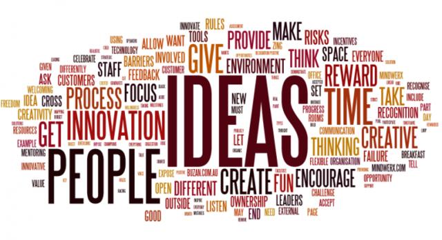 Brainstorming denominación agencia
