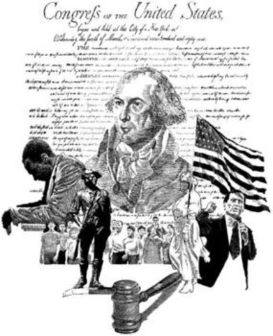 Three- Fifths Compromise