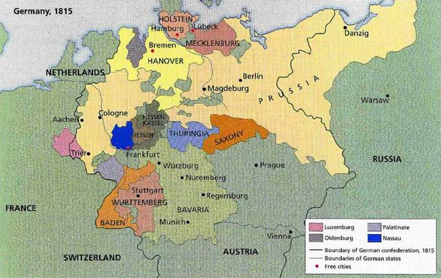 Zollverein Expands