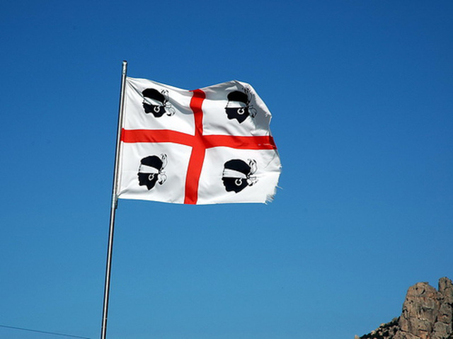 Sardinia recieves provinces in central Italy after plebiscites