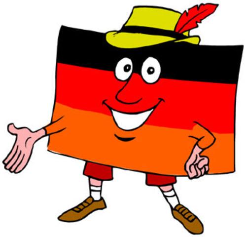 German Empire proclaimed