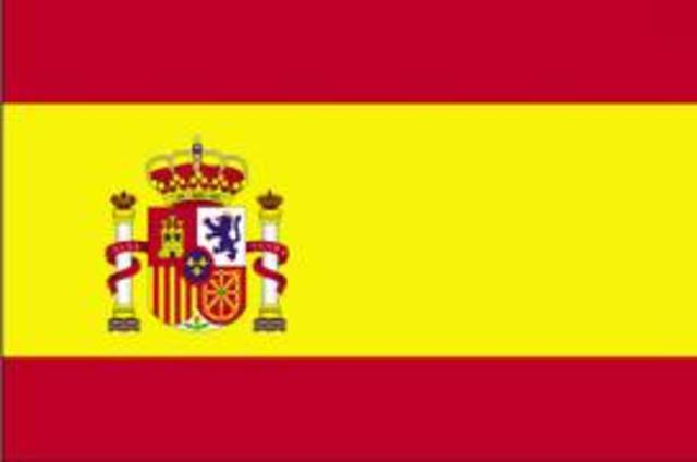 Sovereignity from Spain to US