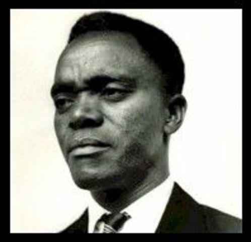 Tutsi Monarchy abolished