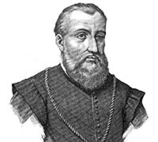 Diego Velazquez de Cuéllar
