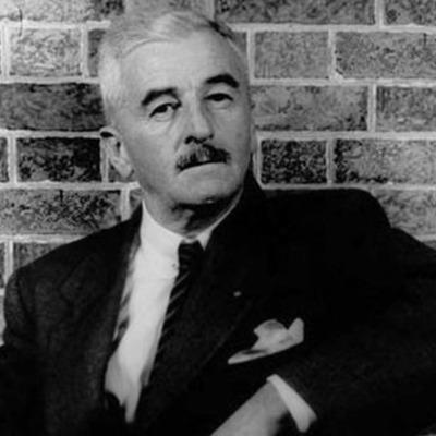 William Faulkner's life's time line (important events) timeline