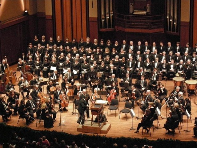 New York Symphony Orchestra