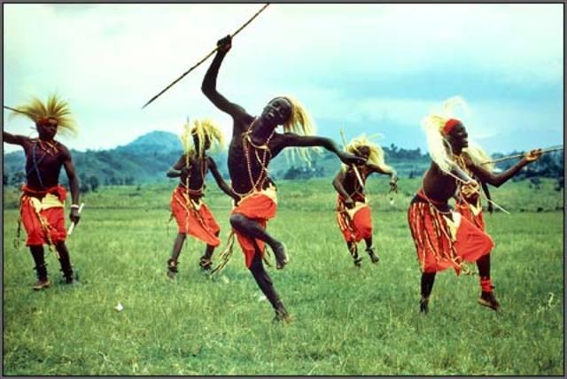 Tutsi Wins