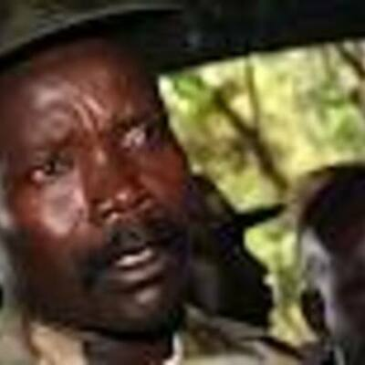 Lord Resistance Army of Uganda timeline