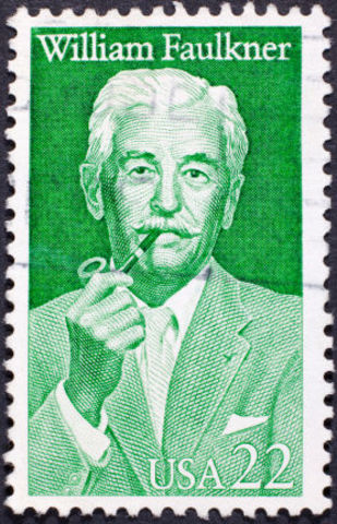 22-cents postage stamp