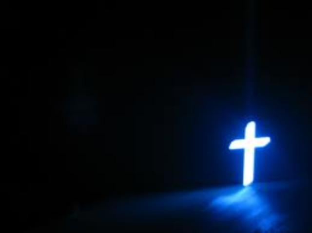 Holy Spirit Movement,