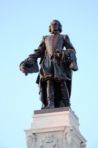 Founding of Quebec City