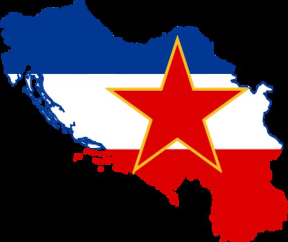 Yugoslavia (devolution)